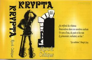 Cette K7 est sortie en 1995 sous le titre ROCK CELTIQUE... Sympa et bon enfant... l'insouciance de notre jeunesse